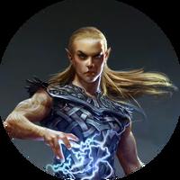 Altmer avatar 4 (Legends)
