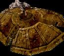 Dwemer Battle Shield