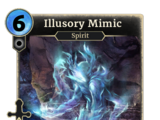 Illusory Mimic