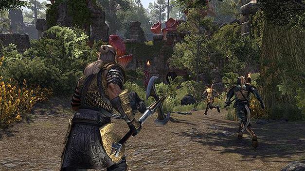 Morrowind Champs de bataille
