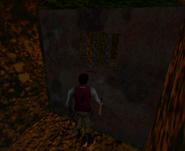 Redguard - The Goblin Caves - Using Bone Key