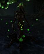 TESO Green Spriggan