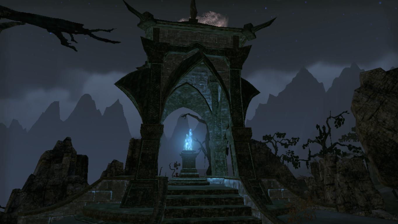 Wayshrines (Online) | Elder Scrolls | FANDOM powered by Wikia