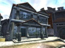 Здание в Анвиле (Oblivion) 11