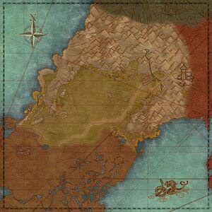 Страж Короля (карта)