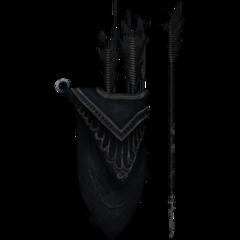 Эбонитовая стрела (Skyrim)