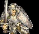 Warrior (Class)