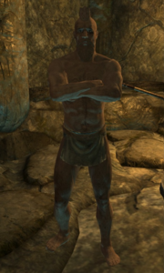Hrothmund Character