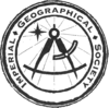 Imperial Geographic Society Logo