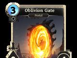 Oblivion Gate (Legends)