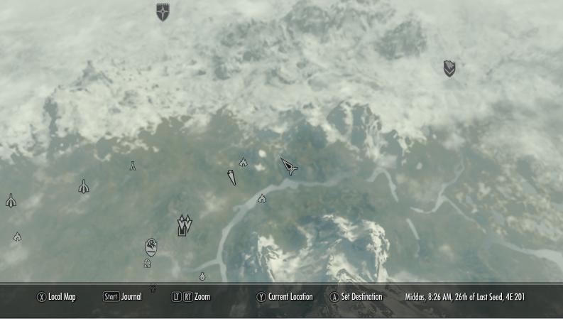 Talk Quicksilver Ore Skyrim Elder Scrolls Fandom