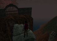 Redguard - Retrieve N'Gasta's Amulet - N'Gasta's Island Vermai Head Bridge