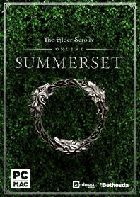 Summerset (обложка)