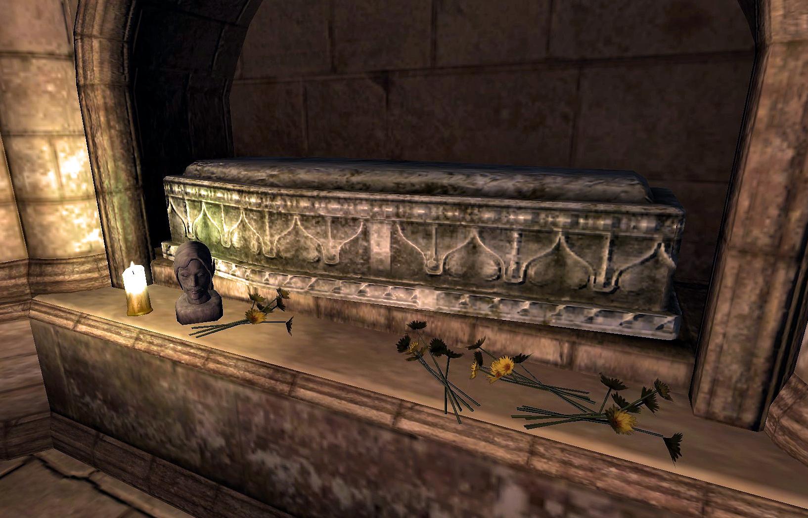 The Elven Maiden | Elder Scrolls | FANDOM powered by Wikia