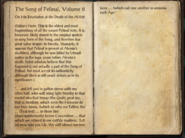 The Song of Pelinal, Volume 8