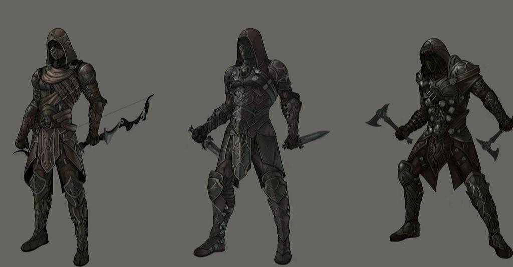 Light Armor Crafting Eso