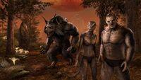 Werewolf Behemoth Sigil memento - Elder Scrolls Online