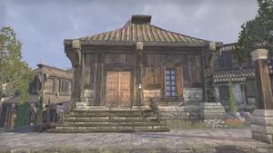 Здание в Анвиле 6