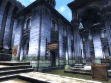 Здание в Имперском городе (Oblivion) 64