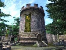 Здание в Лейавине (Oblivion) 23