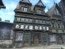 Здание в Скинграде (Oblivion) 22