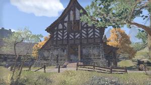 Здание на плантации Дро-Дары 7