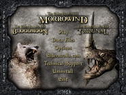 Autorun (Morrowind)