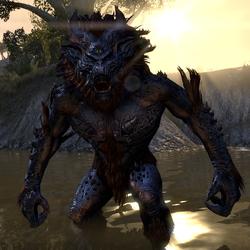 ESO River Troll