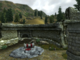 Fort Linchal