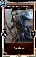 Graystone Ravager (Legends) DWD