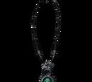 Strange Amulet