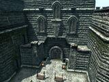 Храм Богов (Солитьюд)