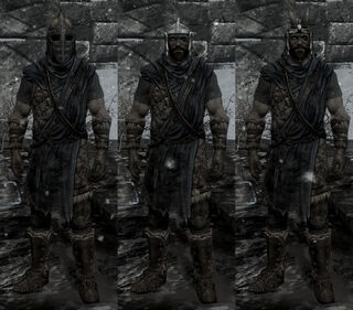 Stormcloak Armor