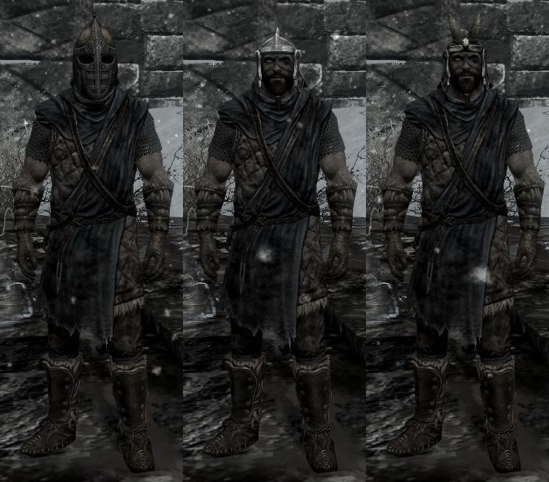 Stormcloak Armor Elder Scrolls Fandom Powered By Wikia