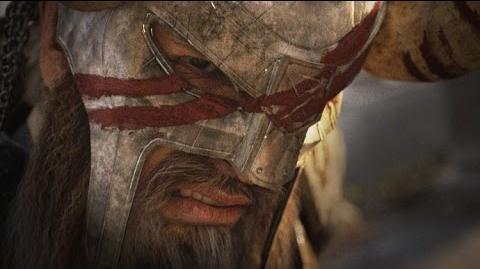 The Elder Scrolls Online – The Confrontation Cinematic Trailer