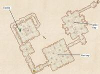 Vindasel Map