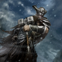Żołnierz z Białej Grani (Legends)