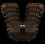 Кожаные перчатки (Oblivion)