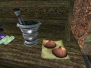 Молочко квама - ингредиент