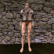 Простая рубашка (Morrowind) 1 (муж)