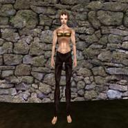 Простые штаны (Morrowind) 15 (жен)