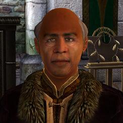 Borissean face