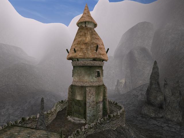 File:Caldera Mining Guard Tower Exterior View.png