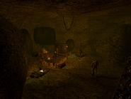 Corprusarium Bowels Interior - Morrowind