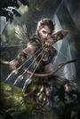 Czatowniczka z Grahtwood (Legends)