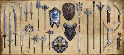 File:ESO Craftable Weapons and Armor.jpg