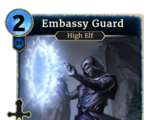 Embassy Guard