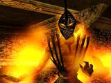 Flame Atronach (Morrowind)
