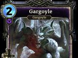 Gargoyle (Legends)