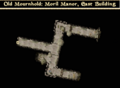 Old Mournhold, Moril Manor, East Building - Map - Tribunal.png